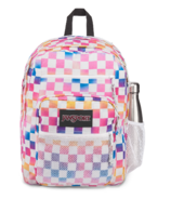 JanSport Big Campus Backpack Check It