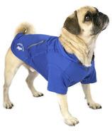 Canada Pooch Zen Hoodie in Blue Size 16
