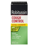 Robitussin Cough Control Extra Strength