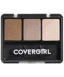 CoverGirl Eye Enhancers 3-Kit Shadows Shimmering Sands