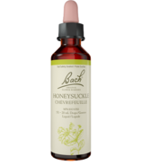Bach Honeysuckle Flower Essence