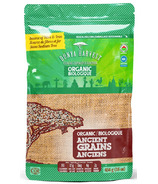 Dunya Harvest Organic Ancient Grain Blend