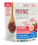 Patience Fruit & Co. Organic Dried Cranberries No Added Sugar