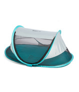 KidCo PeaPod Travel Bed Sky
