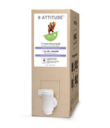 ATTITUDE Nature+ Bulk To Go Dishwashing Liquid Coriander & Olive
