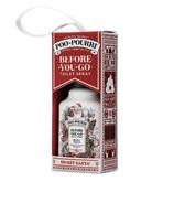 Poo Pourri Secret Santa Ornament Box Cinnamon Vanilla Citrus