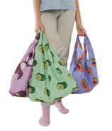 Baggu Standard Baggu Set of 3 Tropical Fruit
