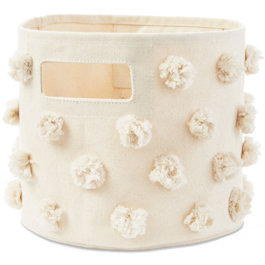 Pehr Designs Petit Pehr Pom Pom Pint Natural