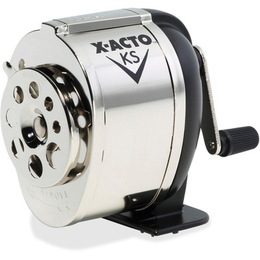 Elmer\'s X-ACTO Manual Pencil Sharpener