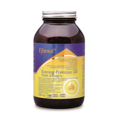 Efamol Evening Primrose Oil
