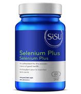 SISU Selenium Plus