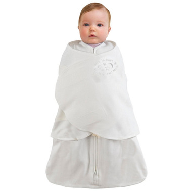 Halo 100% Organic Cotton SleepSack Swaddle
