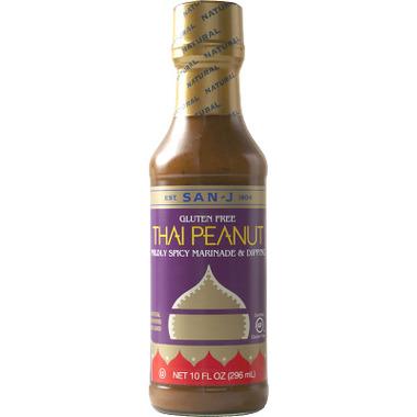 San-J Thai Peanut Sauce