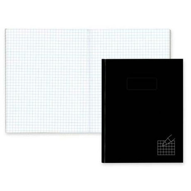 Blueline Quad Composition Book