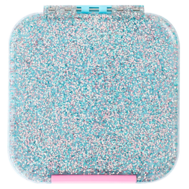 Little Lunch Box Co. Bento 2 Glitter Ice