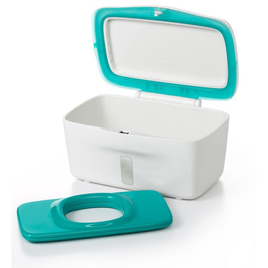 OXO Tot PerfectPull Wipes Dispenser Teal