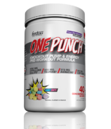 Fusion Bodybuilding One Punch Pre-Workout Formula Sweet Tarts