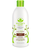 Nature's Gate Herbal Daily Shampoo