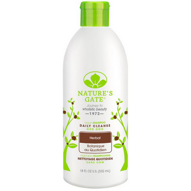 Nature\'s Gate Herbal Daily Shampoo