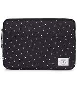 Parkland Pilot Laptop Sleeve 13 Polka Dots