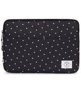Parkland Pilot 13inch Laptop Sleeve Polka Dots