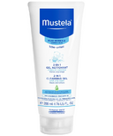 Mustela Hair & Body 2-in-1 Cleansing Gel