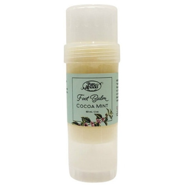 Pure Anada Cocoa Mint Foot Balm