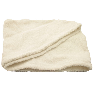 Axel Kraft Terry Hair Towel
