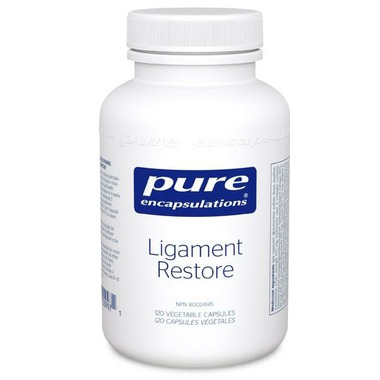 Pure Encapsulations Ligament Restore