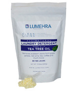 Lumehra All-Natural Laundry Detergent With Tea Tree Oil