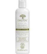 Druide Green Tea Frequent Certified Organic Daily Shampoo