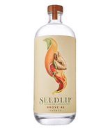 Esprit distillé sans alcool Seedlip Grove 42