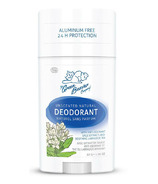 Green Beaver Natural Deodorant Unscented