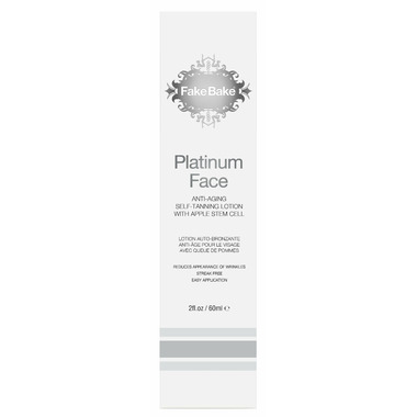 Fake Bake Platinum Face