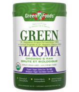 Green Foods Green Magma Barley Powder