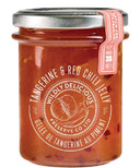 Wildly Delicious Tangerine & Red Chili Jelly