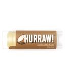 Hurraw Balm Coconut Lip Balm