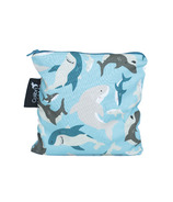 Colibri Large Snack Bag Sharks
