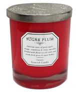 Karmin Luxury Scented Candle Sugar Plum