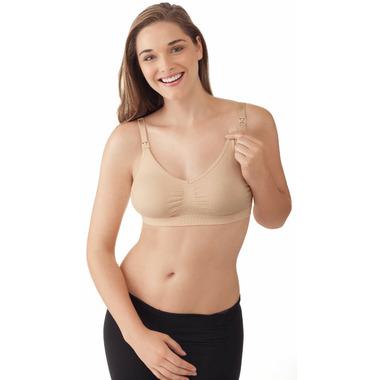 Medela Comfort Nursing Bra Nude