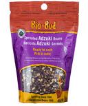 ShaSha Co. Bio-Bud Organic Sprouted Adzuki Beans