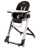 Peg Perego Siesta High Chair Licorice
