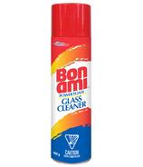 Bon Ami Power Foam Glass Cleaner