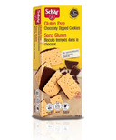 Dr. Schar Chocolaty-Dipped Cookies
