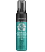 John Frieda Valume Lift Volumizing Mousse