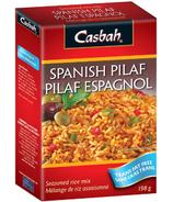Casbah Spanish Pilaf