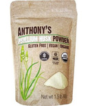 Anthony's Goods Organic Psyllium Husk