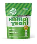 Manitoba Harvest Hemp Yeah Max Fibre Protein Powder
