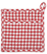 Now Designs Classic Potholders Gingham