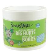 Souris Verte Big Hurts Cream